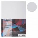 Обложки д/брошюр картон кожа А4 250г бел..