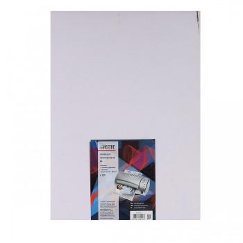 Пленка для ламинирования А4 100мкм DeVen..