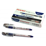 Ручка масл Piano Manner син 0.5мм РТ-209..