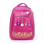 Рюкзак школьный Pink Flowers 40*29*15 вл..