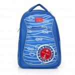 Рюкзак школьный Sea spirit 40*29*15 влаг..