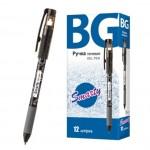 Ручка гелевая с грипом 0.5 мм