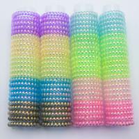 Резинки для волос спираль ААА 6361 (100)
