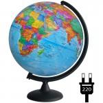 Глобус политический Глобусный мир, 32см,..