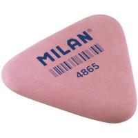 """Ластик """"4865"""", треугольный, синтетический каучук, 36*33*6мм (MILAN) (Испания) (65/260)"""