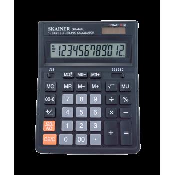 Калькулятор настольный 12-разрядный. бол..