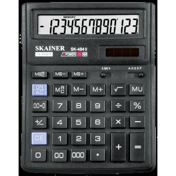 Калькулятор настольный 14-разрядный, бол..