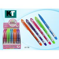 """Ручка шариковая """"Marathon"""" синяя, 0,7 мм., на масляной основе (BASIR) (60/2160)"""