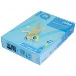 Цветная офисная бумага IQ Color 160г Int..