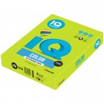 Цветная офисная бумага IQ Color 80г Inte..
