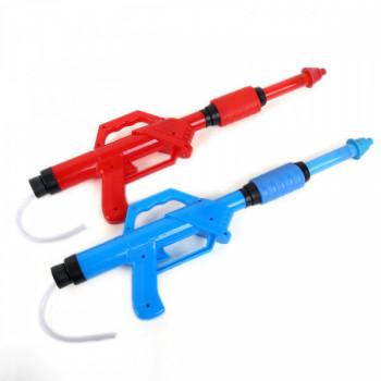 Водный пистолет под бутылку 48см (цвета ..