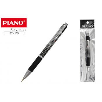 Автоматическая шариковая ручка синяя 0,5..