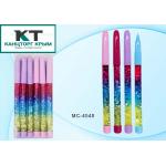 Гелевая ручка: детская