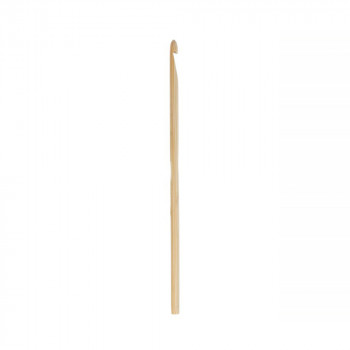Для вязания CHT крючок металл d2.0мм 15с..