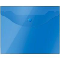 Папка-конверт на кнопке OfficeSpace А5 (190*240мм)..