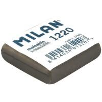 "Ластик-клячка Milan ""Malleable 1220"", невулканизированный каучук, 37*28*10мм"