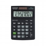 Калькулятор 10-разр., двойное питание, ч..