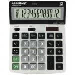 Калькулятор 12-разр., двойное питание, и..