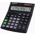 Калькулятор 14-разр., двойное питание, д..