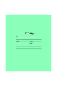 Тетрадь 12л. клетка Маяк (50/200)