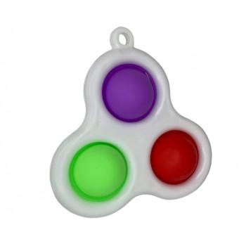 Игрушка simple dimple пупырка 7*7, -3 кн..
