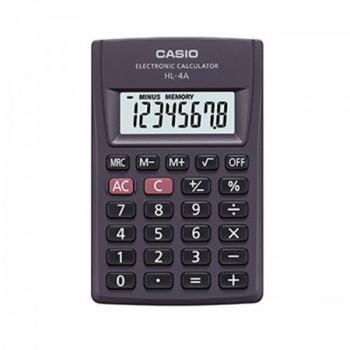 Калькулятор карманный 8 разрядов Casio H..