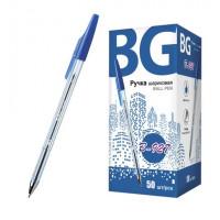 """Ручка шариковая 0.7 мм """"B-927"""", синий, картонная коробка, 50/1000/2000 шт в упак"""