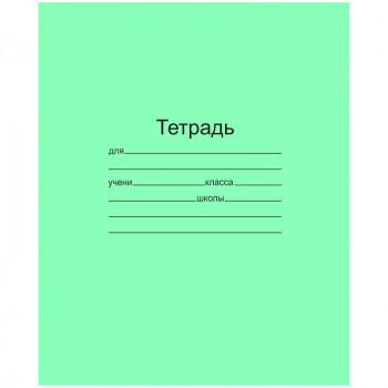 Тетрадь 12л. крупная клетка Маяк (50/200..
