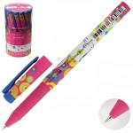 Ручка шар дет 0,7 FreshWrite Мультики Ко..