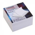 Бумага для заметок 9*9*5 куб бел deVENTE 2012624/У..