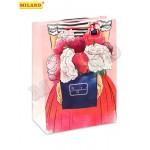 Пакет подарочный Dream Cards мат.лам  26..