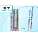Ручка со стираемыми чернилами гелевая: