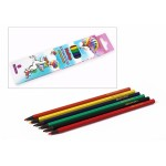 Набор шестигранных цветных пластиковых к..