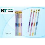 Ручка со стираемыми чернилами гелевая : ..