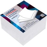 """Куб бумажный для записей """"deVENTE"""" 80x80x80 мм белый, непроклеенный, офсет 80 г/м², белизна 96%"""