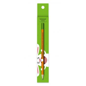Карандаш графитный ТМ (HB) - карандаш дл..