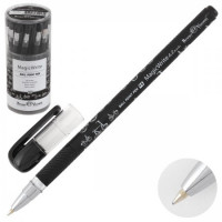 Ручка шар дет 0,5 MagicWrite Велосипеды 20-0240/16 син пл/уп