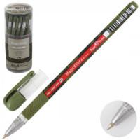 Ручка шар дет 0,5 MagicWrite Милитари 20-0240/23 син пл/уп