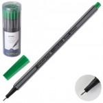 Ручка капил 0,4 однораз BASIC 36-0010 зе..