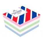 Куб бумажный для записей